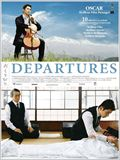 Departures
