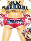 Van Wilder 3: la première année de fac