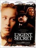 L&#39;Agent secret