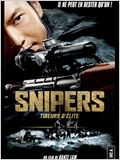 Snipers, tireurs d'élite