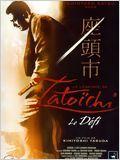 La Légende de Zatoichi: le défi