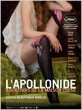 L&#39;Apollonide - souvenirs de la maison close