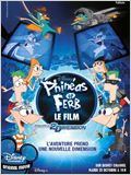 Phin&#233;as et Ferb - Le Film (TV)