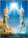 Clochette et le secret des f&#233;es