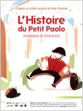 L&#39;Histoire du petit Paolo