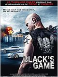 Black&#39;s Game