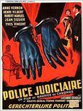 Police judiciaire