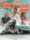 Alerte au crocodile !