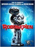 Cody le Robosapien