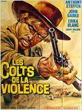 Les Colts de la violence