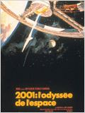 2001 : l'odysse de l'espace
