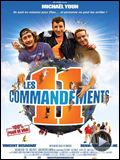 Photo : Les 11 commandements Bande-annonce
