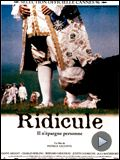 Photo : Ridicule Teaser