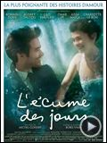 Photo : L'Ecume des jours Bande-annonce