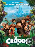 Photo : Les Croods Bande-annonce VF