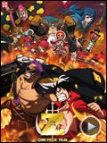 Photo : One Piece Z Bande-annonce VF