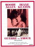 Guerre et amour