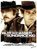 Butch Cassidy et le Kid - DVD Zone 1