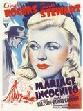 Photo : Mariage incognito