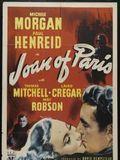 Photo : Joan of Paris