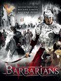 Photo : Barbarians