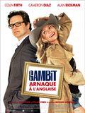 Photo : Gambit, arnaque à l'anglaise