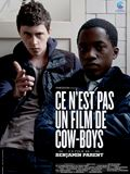 Ce nest pas un film de cow-boys