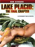 Photo : Lake Placid: The Final Chapter