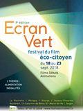 Ecran Vert - Festival du Film éco-citoyen