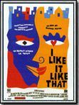 I like it like that - DVD Zone 1