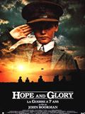 Hope and Glory (La Guerre a sept ans)