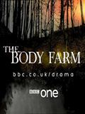 The Body Farm : Affiche