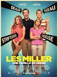 Photo : Les Miller, une famille en herbe
