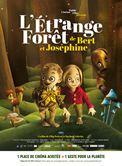 L'Étrange forêt de Bert et Joséphine