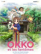 Okko et les fantômes
