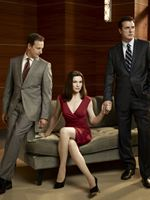 The Good Wife (The Official TV Score)