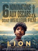 """Never Give Up (From """"Lion"""" Soundtrack)"""