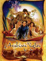 Arabian Nights (Original Soundtrack)