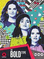 The Bold Type / De celles qui osent - saison 3 Bande-annonce VO