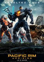 Pacific Rim Uprising - Son Dolby Atmos