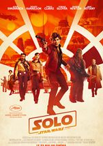 Solo: A Star Wars Story - Son Dolby Atmos