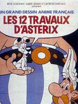 Les Douze Travaux d'Asterix