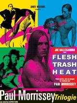 Paul Morrissey, la trilogie