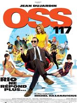 OSS 117 : Rio ne r&#233;pond plus