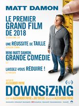 Bande-annonce Downsizing