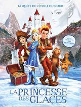 Bande-annonce La Princesse des glaces