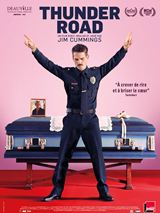 Bande-annonce Thunder Road