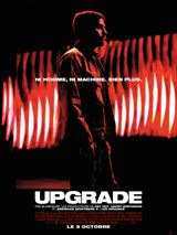 Bande-annonce Upgrade