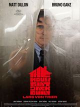 Bande-annonce The House That Jack Built