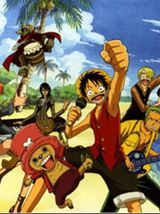 One Piece Episode 769 VOSTFR